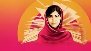 Ime mi je Malala
