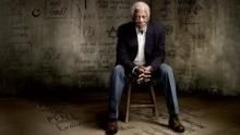 The Story of God med Morgan Freeman Program