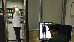 Alerta Aeropuerto: Colombia