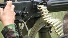 ثورة أسلحة الحرب برنامج