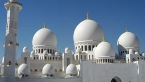 جامع الشيخ زايد الكبير