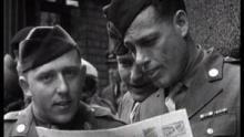 Háborús órák film