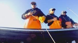Pesca No Limite: Batalha no Atlântico