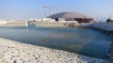 Megastructures: Louvre Abu Dhabi show