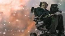 Genius mit Stephen Hawking Programm