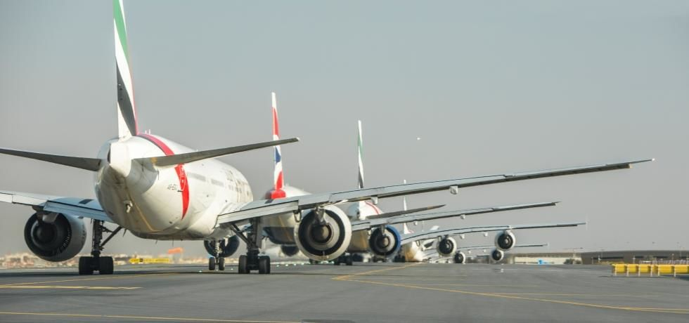 Ultimate Airport Dubai S3