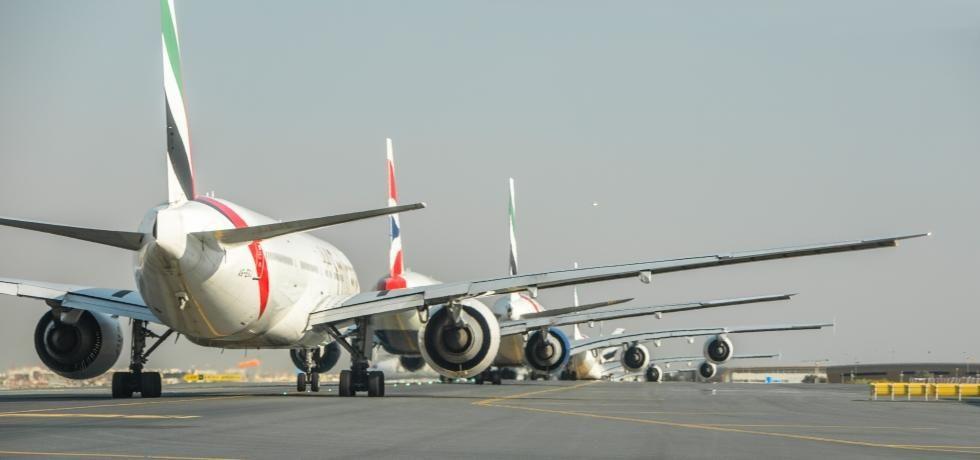 مطار دبي الدولي S3