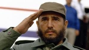 Fidel Castro: The Lost Tapes