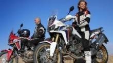 Challenge The Desert II: Marokko Programm