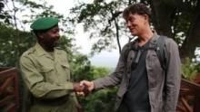 Virunga: un parco da salvare programma