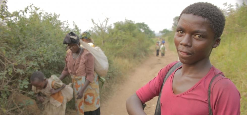 Virunga: un parco da salvare