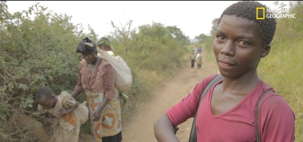 Explorer: La batalla por el Virunga