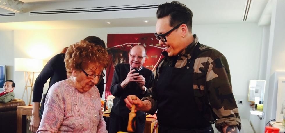 Gok's Chinese Takeaway