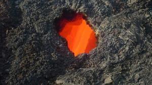 Το ηφαίστειο της Χαβάης