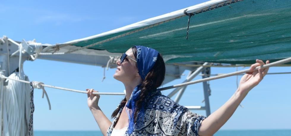 跟著莎拉遊澳洲