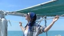 跟著莎拉遊澳洲 節目
