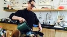 Gok's Chinese Takeaway show