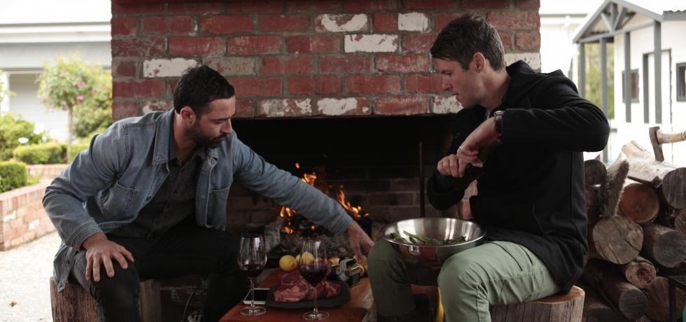 Andy And Ben Eat Australia