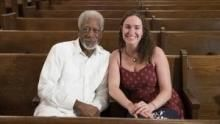 The Story of Us With Morgan Freeman show