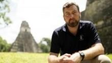 Lost Treasures of The Maya Snake Kings show