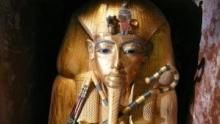 Tut's Treasures: Hidden Secrets show