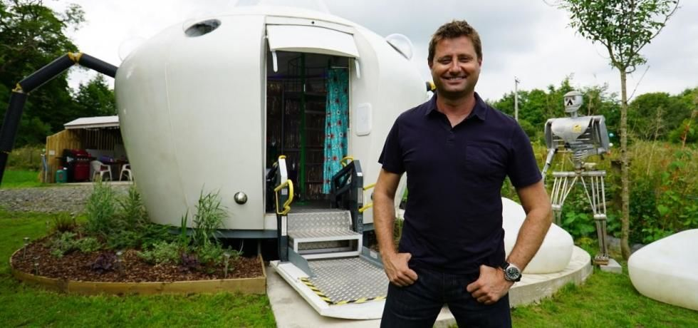 George Clarke's Amazing Spaces S7