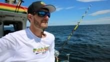 Wicked Tuna show