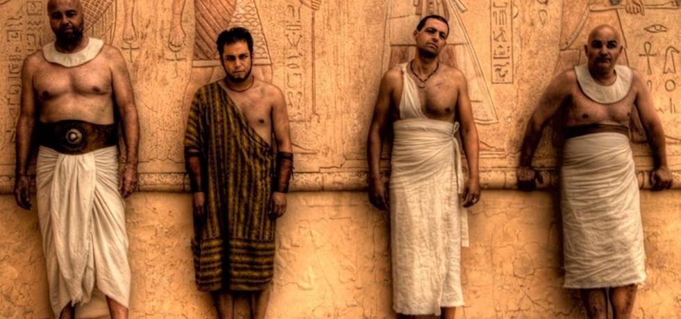 Egypt's Hidden Secrets