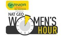 Nat Geo Women's Hour show
