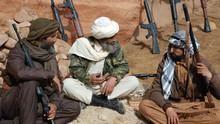 Pohled zevnitř: Talibanistan pořad