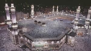 麥加朝聖 Inside Mecca