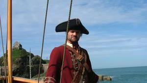Jakten på Piratskatter