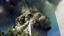 9/11 Conspiracies show