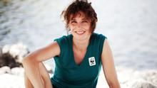 Carice van Houten in Caribisch Nederland Programma