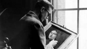 Nacistické krádeže umění