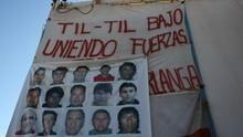 Mineurs chiliens : enfin libres Voir la fiche programme