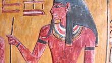 طقوس فرعونية للعالم السفلي برنامج