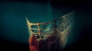 Tillbaka till Titanic