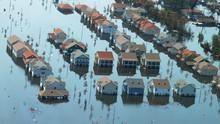世紀颶風卡崔娜 Inside Hurricane Katrina 節目