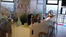 A Google világa film