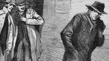 Jack The Ripper: The German Suspect show