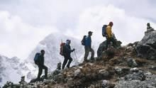 Överleva Everest program