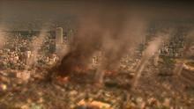 Mega quake Voir la fiche programme