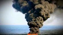 Deepwater Horizon Voir la fiche programme