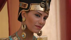 Nefertiti's Lost Dynasty Bilde