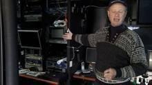 Bobb Ballard irányítóközpontja film