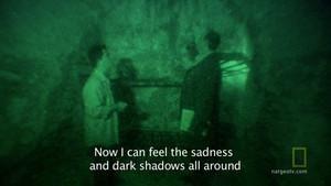 Духове срещу инфразвук Снимка