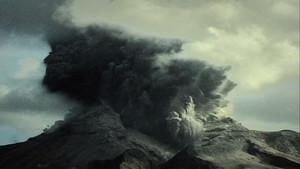 Volcanic Britain photo