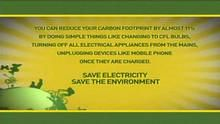 Save Electricity show