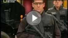 Super Cops show